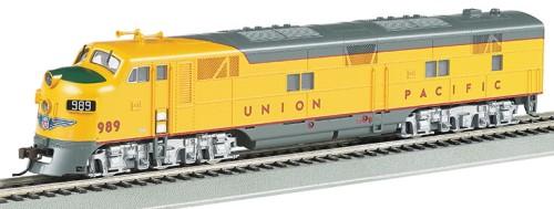 30108 NEU Spur H0-85/' Budd 10-6 Sleeper Union Pacific