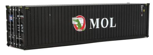 8217 NEU H0 Container 40 Fuß Kien Hung