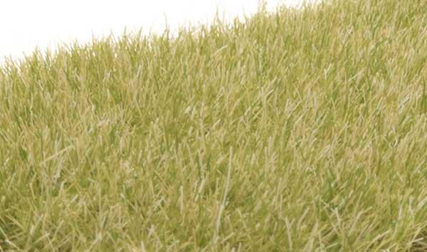 Woodland Scenics Field System - Static Grass - Light Green 7mm