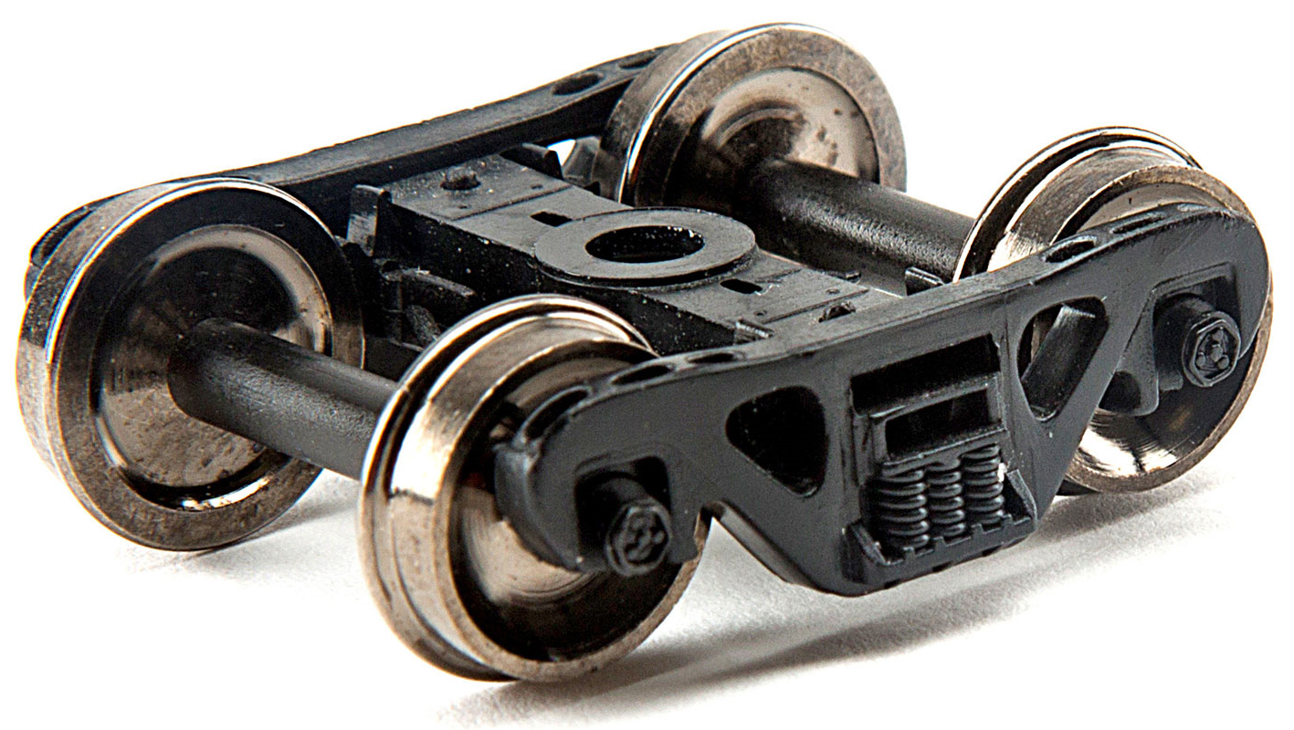 Drehgestelle - H0 Zubehör - Spur H0 - RD-Hobby Modellbahnen